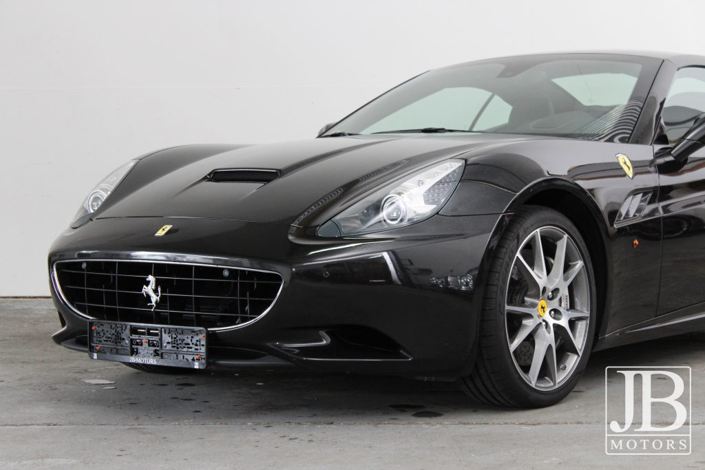 Ferrari California 2012 2