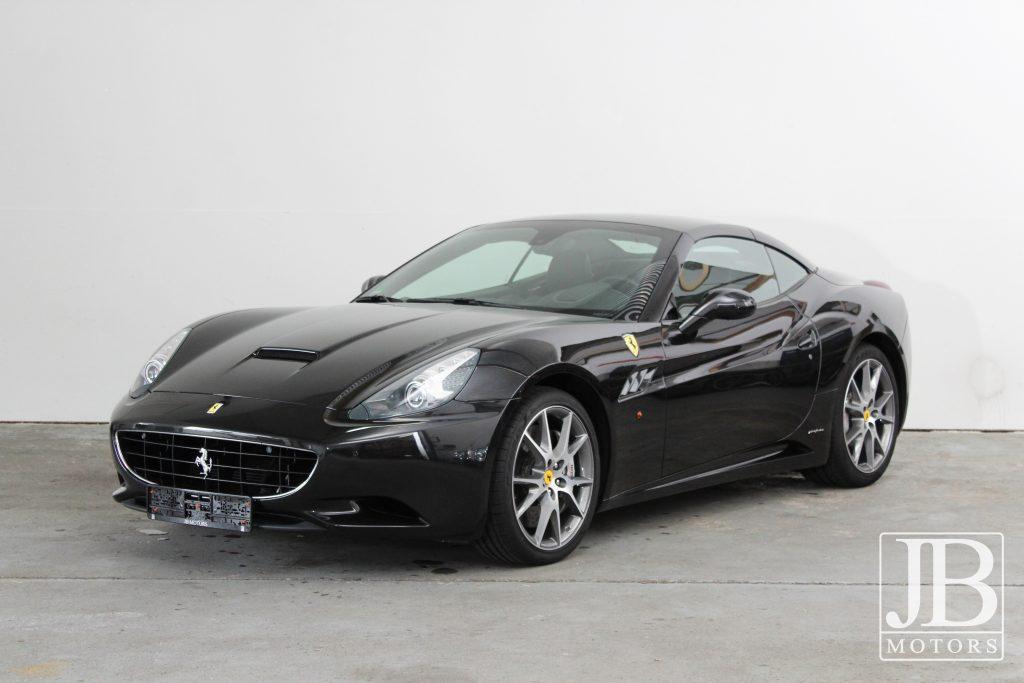 Ferrari California 2012 1